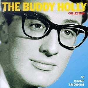 Buddy Holly Glasses